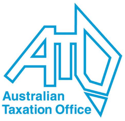 Australian Taxation Office Logo.